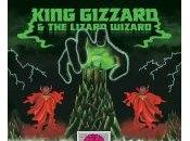 King Gizzard Lizzard Wizard