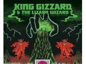 King Gizzard Lizzard Wizard