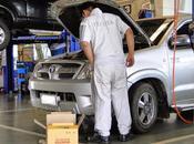 Thaïlande, J'ai testé service express Toyota