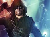Arrow saison aura plus léger selon showrunner