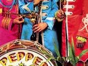 chansons Beatles l'examen Brevet collèges