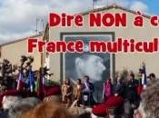 [VIDEO] Béziers, Robert Ménard milite pour France blanche