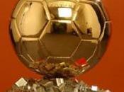 Ballon d'Or 2015: Lionel Messi loin devant Cristiano Ronaldo