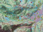 Belles promenades bavaroises: Ferchensee départ Mittenwald