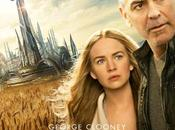 [Critique] poursuite demain (Tomorrowland) Brad Bird