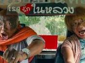 Lost Thailand (2012) Avis