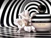 Noir, toute nouvelle fragrance signée Marc Jacobs...