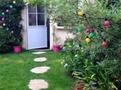 Déco: Aménagement petit jardin