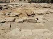immense temple découvert Gebel Silsileh Egypte