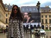Paroles blogueuses- brésilienne Paris, avec Hannah
