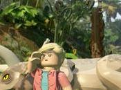 LEGO Jurassic World s'offre nouvelle bande-annonce date sortie
