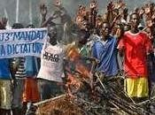 Burundi Pierre Nkurunziza limoge ministres Défense Affaires étrangères