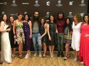 Cannes Festival Film 2015 Dégradé