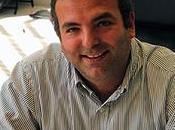 Entretien Álvaro Angulo, directeur général Group Solutions