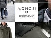 Monobi, vêtements outdoor haut gamme
