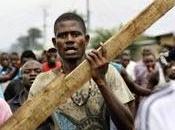 Burundi Nouvelles barricades, manifestations censure semaine législatives