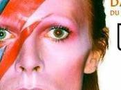 "Expo ""David Bowie Philarmonie Paris"
