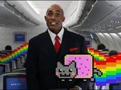 Delta Lines fête Youtube dans vidéo délirante