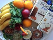 Cuisiner avec boissons amandes, pourquoi pas? #AlmondFresh #Recettes #santé