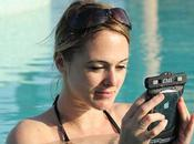 Geek Test housse iPhone OverBoard Waterproof
