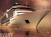 Avant Pandémia: grand voyage