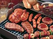 recettes d'un barbecue réussi