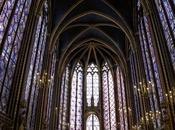 Sainte Chapelle l'histoire Saint Louis acheteur compulsif