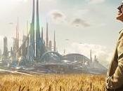 Poursuite Demain (Tomorrowland), critique