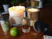 Parfums d'intérieurs Home scents