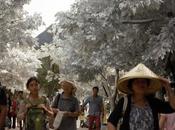 Chine tour d'horizon tourisme pays Milieu