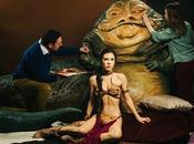 musée Madame Tussauds ouvre espace dédié Star Wars