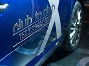 Club Club, festival Alfa Romeo revient Turin