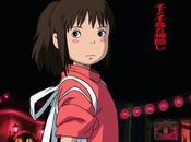 Film Animé Voyage Chihiro (2001)