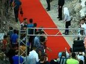 GAZA Film Festival l'autre Tapis Rouge, interview Saud Ramadan