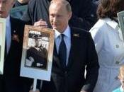 RUSSIE. Sondage: côte confiance Poutine