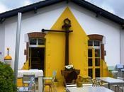 Transformation d'une ancienne maison chef gare bar-restaurant