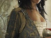 """Francesca, tome Empoisonneuse cour Borgia"" Sara Poole"