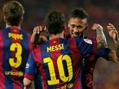 Coupe Messi sacre (encore) Barça