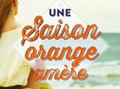 saison orange amčre Joanna Philbin