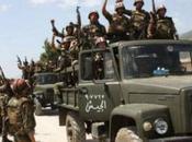 VIDÉO. Journal Syrie juin 2015. L'armée arabe syrienne poursuit traque terroristes