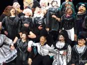 CABARET DÉSAXÉ Théâtre Licorne Bateau