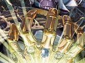 Secret wars infinity gauntlet