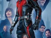 Ant-Man: costume détail plein photos!