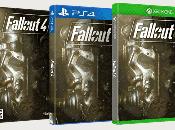 Fallout officiellement annoncé