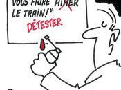 Mille mercis SNCF