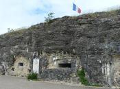 Douaumont fort Vaux l'ossuaire