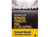 Patrick, Jean-Emmanuel, Bernard Hareng