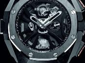 Michael Schumacher imagine première montre dédiée sports automobiles