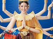 Démarrage Amazing Thailand Grand Sale juin