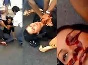 meurtre Neda Agha-Soltan